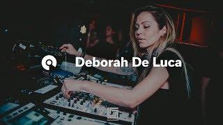 Deborah de Luca DJ Set @ Database Romania (BE-AT.TV)