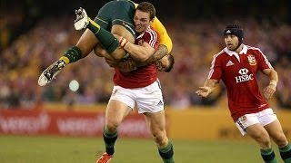 Greatest Rugby Players Humiliating Each Other PART 2