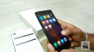 Xiaomi Redmi Note 4 Unboxing & Quick Setup [ Bangla / Bengali ]