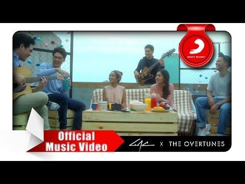 GAC x TheOvertunes - Senyuman & Harapan (OMPS. Cek Toko Sebelah) [Official Music Video] Mp3