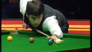 Stephen Hendry Vs Ronnie O'Sullivan   1996 B&H Marsters Final