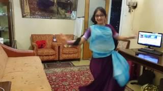 Esma Devi # Bindiya Chamkegi # Do Raaste