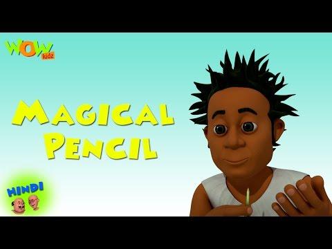 Xxx Mp4 Magical Pencil Motu Patlu In Hindi WITH ENGLISH SPANISH FRENCH SUBTITLES 3gp Sex
