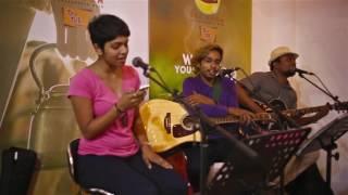 Medhavi Jayaratne - Hallelujah (Cover) @ Lipton Tea Room