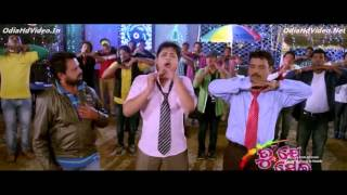 (Heli Mu Jebe Baha) Tu Je Sei(2016) Odia New Movie Video Songs (1080p) HD