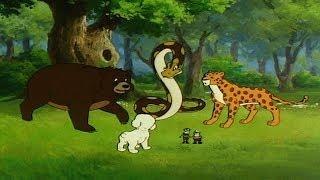 THE MEETING - Simba, the King Lion, ep. 40 - EN
