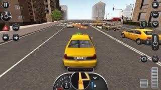 মোবাইলের সেরা গেমস,Best Android Game [Taxi Sim 2016]