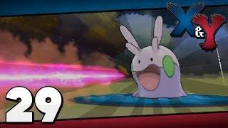 Pokémon X and Y - Episode 29 | Route 14: Laverre Nature Trail!