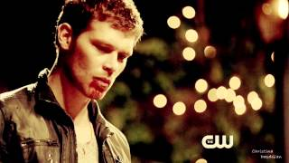 The Originals || Say Something I'm Giving Up On You
