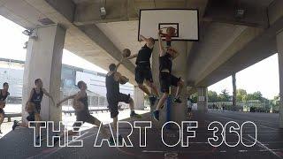 THE ART OF 360 Part 1 Loïc