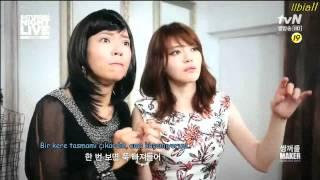 [Jay Park] 20130810 SNL Korea Ep.23 - 쌍커풀 MAKER_박재범 Türkçe Altyazılı