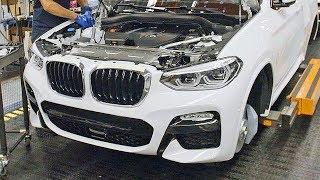 BMW X4 (2019) PRODUCTION