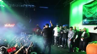 E40 Live Performance w/ DJ Bigg Rich Tulsa, OK