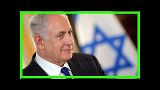 TODAY NEWS - In Jerusalem, Netanyahu has offered personal tours of the Christians of israel