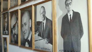 Witold Lutosławski - A Polish Life