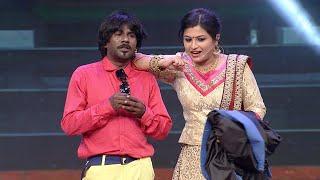 Thakarppan Comedy | Souparnika  mesmerizing the floor with a skit... | Mazhavil Manorama