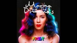 Froot - Marina and the Diamonds Full Album