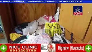 Thieves decamp with gold, cash in Hyderabad | Salarjung Colony | Langer House Police
