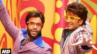 Kyaa Super Kool Hai Hum official trailer   Feat. Ritesh Deshmukh, Tusshar Kapoor