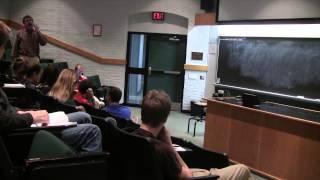 Life of Galileo - IDEAS Seminar 2013