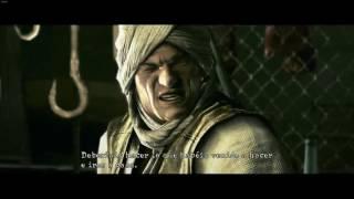 Resident Evil 5   EP1°   Con Benny Camper :D.