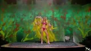 Victoria's Secret Fashion Show 2009 Part 4