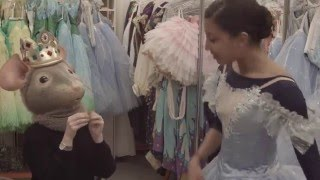 Mouse King Adventures - The Costume Shop
