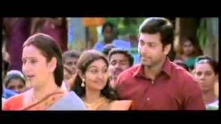 Santhosh Subramaniyam  America Endralum  Tamil Song