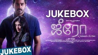 Zero Official Full Songs | Ashwin | Sshivada | Nivas K Prasanna | Shiv Mohaa | Audio Juke Box