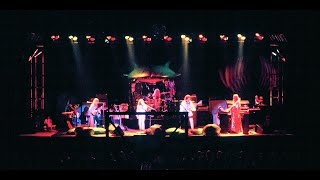 Yes - Ritual: Nous Sommes du Soleil - Live in Zurich April 21st 1974