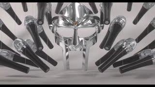 kool keith  super hero feat mf doom  official video