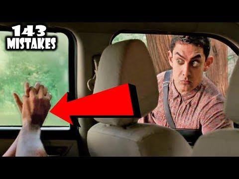 Xxx Mp4 143 Mistakes In PK Plenty Mistakes In PK Full Hindi Movie Aamir Khan 3gp Sex