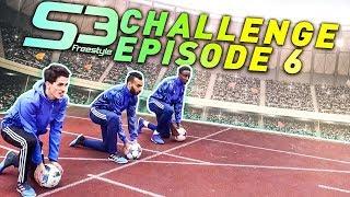 S3 CHALLENGE EPISODE 6 ! QUI SERA LE MEILLEUR ?