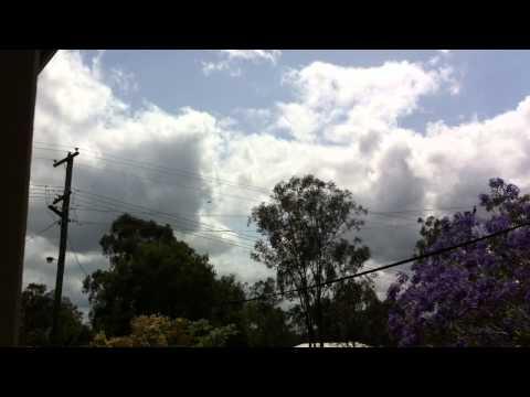 F/A-18s Leave Amberley RAAF Base