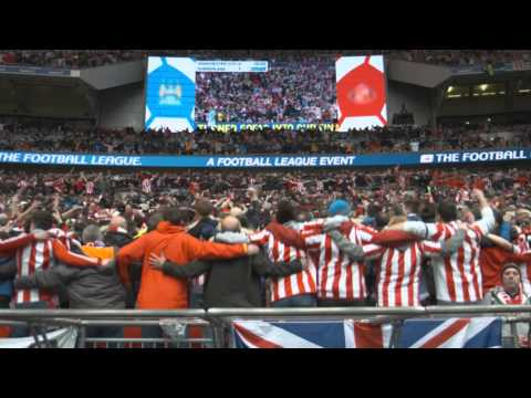 SAFC on YouTube!