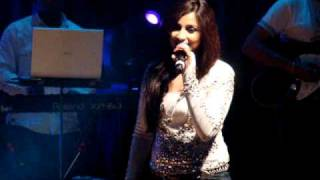 Sherya Ghosal LIVE in London 'Jao Pakhi Bolo'