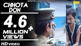 Chhota Don Kids Movie Full Comedy Cute Acting 2