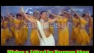 pashto song - yaar me khkulai storai za spogmai yum de asman