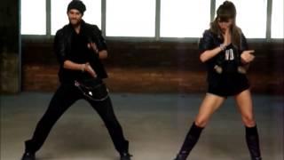 Dance Fitness - Nevena & Goran,