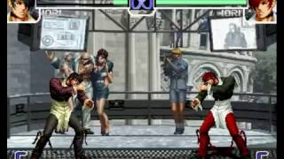The King Of Fighters 2002 - Magic plus 2 - Combos e sequências - + jogo para download