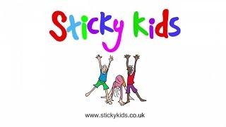 Sticky Kids - Music Music Music - stream video
