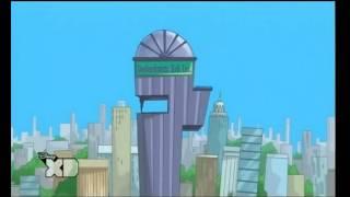 Phineas und Ferb - Doofenschmirtz fies sein ist unser Motto