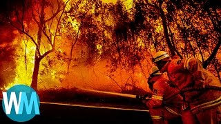 Top 10 Most Devastating Fires in History