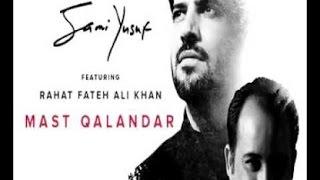 Sami Yusuf Qalandar Feat Rahat Fateh Ali