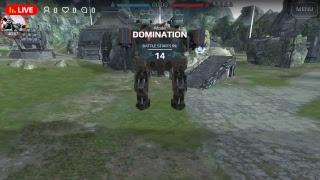 جلد  War Robots