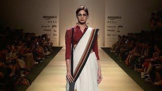 Anju Modi   Spring/Summer 2018   India Fashion Week