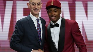 8th pick 1st round - Collin Sexton (Cavaliers) | 2018 NBA Draft