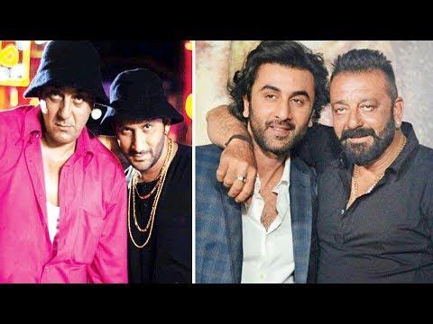 Ranbir Kapoor To Replace Arshad Warsi In Munna Bhai 3 | Latest Bollywood Movie Gossips 2018 English