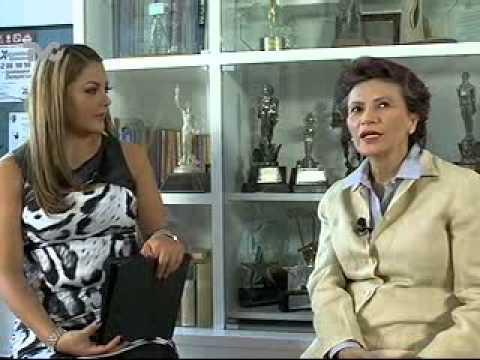 Xxx Mp4 Entrevista Con Patricia Reyes Spíndola En Galería VIP 3gp Sex