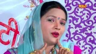 Yaad Lalita Sharma Teri | Special Ragni In Lalita Sharma Remembrance | NDJ Music